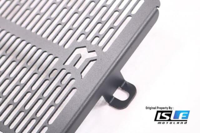 Cover Radiator Suzuki GSX R 150 GSX S 150 WR3