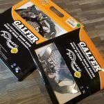 DiscBrake Cakram New Ninja 250 FI 2018 Galfer Depan