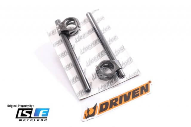 Stang Jepit Driven 37 mm
