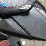 Ductail Carbon Kevlar Yamaha R25 Yamaha MT25