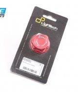 Head Nut Red Kawasaki ZX10R Lightech D014ROS