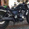 Knalpot Honda Rebel 500 Arrow Italy
