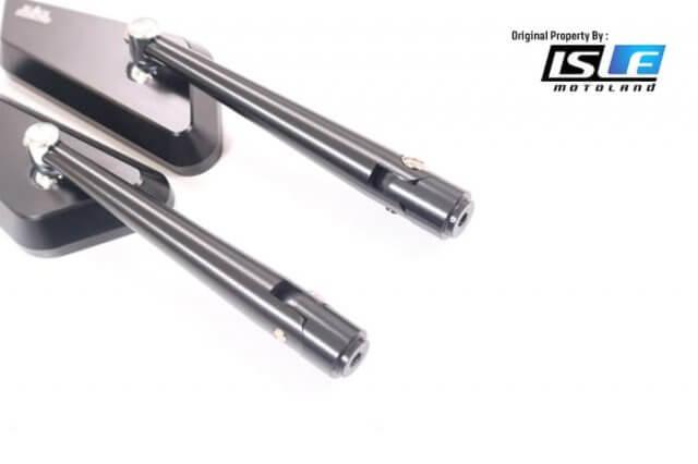 Spion Blackdiamond Model Rizoma Circuit Riderich Universal