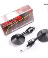 Spion Jalu Stang Bar End Model Bulat MHR