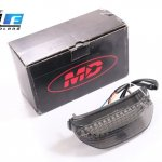 Stoplamp 3 in 1 Lampu Rem Tail light CBR 600 Motodynamic