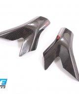 Tank Slider Pelindung Tangki Carbon Honda CBR 250 RR R&G