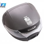 Top Box Shad SH33