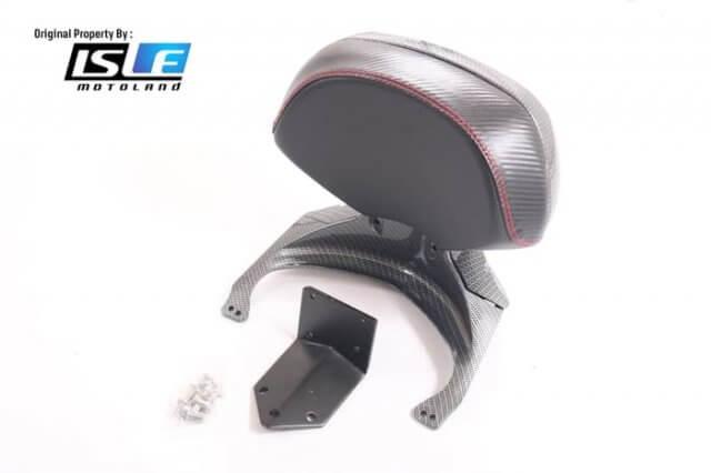 Backrest Sandaran Jok Belakang Yamaha X-Max XMax