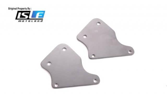 Frame Slider Pelindung Fairing CBR150 K45G Sport