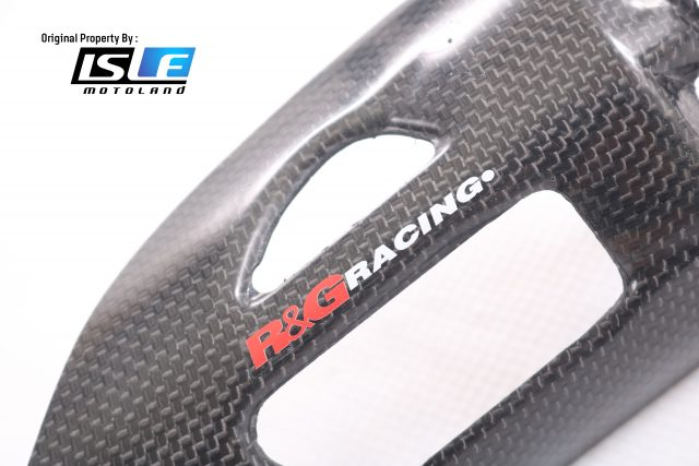 Cover Shock Ducati Panigale 899 959 1199 1299 Carbon R&G
