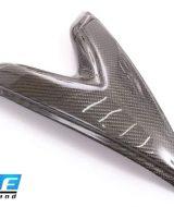 Cover Tameng Depan Yamaha Aerox 155 Carbon