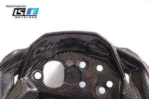 Dashboard Carbon Kawasaki Ninja 250 Fi