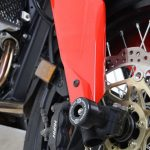 Fork Protector CRF1000 Rally Africa Twin R&G