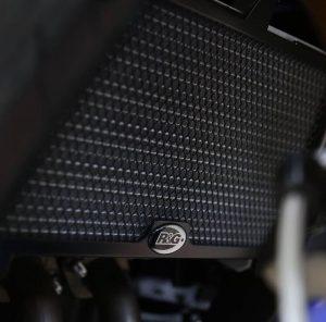 Pelindung Radiator Guard R25 New R&G
