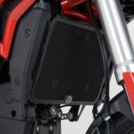 Radiator Guard Cover Radiator Ducati HypermotardHyperstrada 821939 13- Up R&G RG Racing