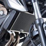 Radiator Guard Cover Radiator Honda CB500F 2016- Up R&G