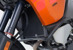 Radiator Guard Cover Radiator KTM 1290 Super Adventure 2015- Up KTM 1050 Adventure 2015- Up R&G