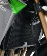 Radiator Guard Grill Pelindung Radiator Kawasaki Z1000 Z 1000 - R&G