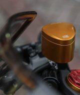 Tabung Minyak Rem CNC Racing Universal