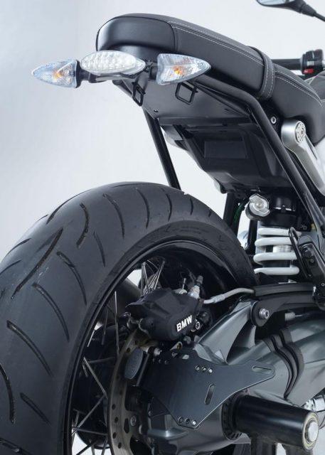 R&G Tail Tidy Dudukan Plat BMW R9T - R&G Tail Tidy Dudukan Plat BMW R9T - R&G Tail Tidy Dudukan Plat BMW R9T - R&G Tail Tidy Dudukan Plat BMW R9T