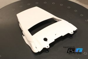 Undertail Kawasaki ZX10R Hotbodies