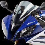 Windshield Visor Yamaha R6 Hotbodies