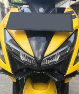 Winglet Yamaha Aerox 155 Carbon Kevlar