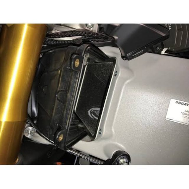 Air Filter Udara Ducati Panigale V4 MWR Holland