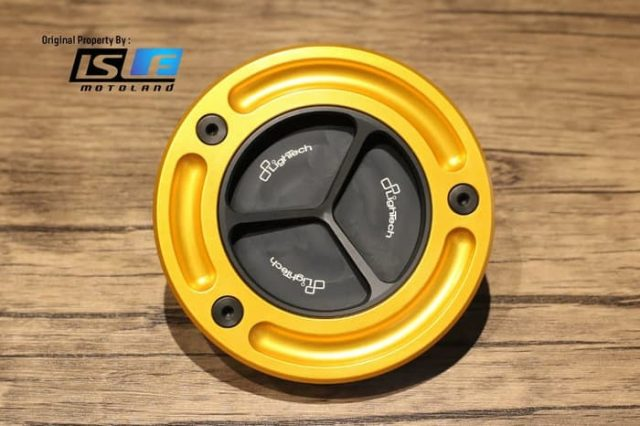 Fuelcap Tutup Tangki Z650 2017 TF23(N/O) Lightech