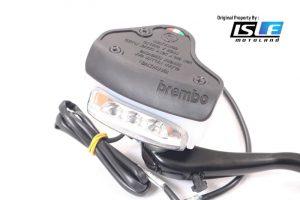 Master Rem Brembo 3C LED Kiri