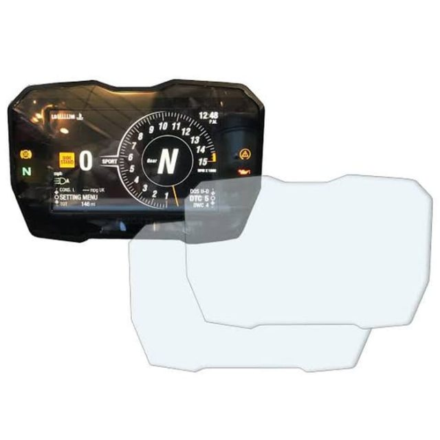 Protector Speedometer Dashboard Ducati Panigale V4 Speedo Angels