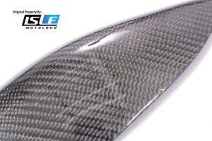 Tail Slider Pelindung Body Belakang Xmax Lapis Karbon Kevlar New Model