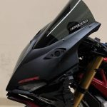 Windshield Visor CBR250RR Hotbodies USA