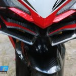 Winglet Honda New CBR 250 RR Carbon