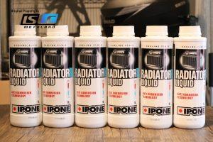 Air Radiator Radiator Liquid Ipone