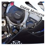 Engine Guard Case Cover BMW S1000RR S1000R 2009-2016 GB Racing