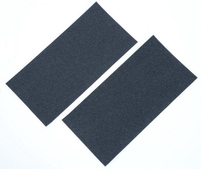 Eazi Side Grip Tank Traction Sheets Universal R&G