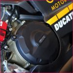 Engine Guard Case Cover Ducati Panigale 1199 12-14 1299 16-17 1299 16-17 GB Racing