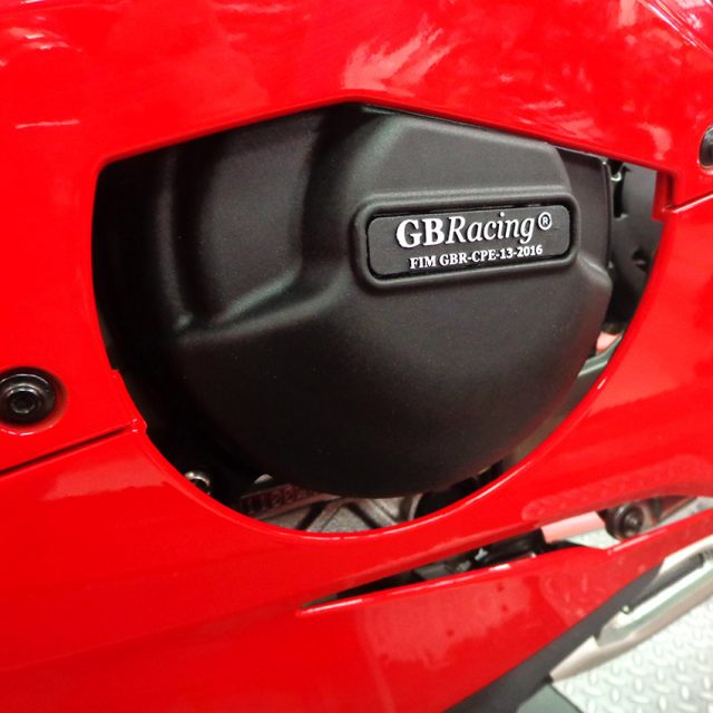 Engine Guard Ducati Panigale V4 V4S V4 Special 18-19 GB Racing