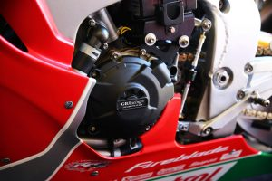 Engine Guard Case Cover Honda CBR1000RR SP1 / SP2 17-19 GB Racing