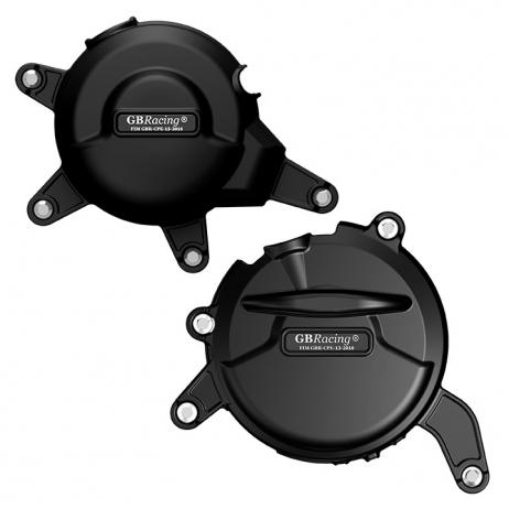 Engine Guard Case Cover KTM RC390 / RC250 17-19 & KTM Duke 250 / 390 17-19 GB Racing