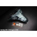 Stoplamp 3 in 1 kawasaki Z1000 Sugomi ZX10R New Ninja 250 2018 Ninja 400 WR3