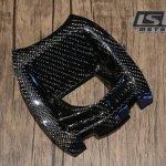 Tutup Lubang Kunci GSXR150 GSX150R Carbon Kevlar