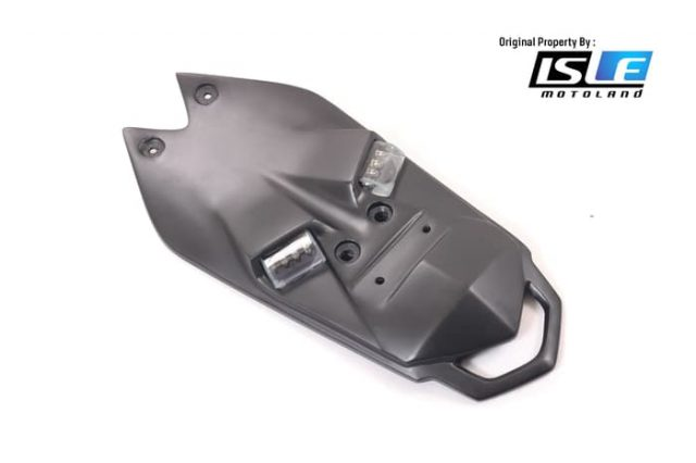 Undertail Sein CBR 150 Facelift K45G New Model Premium