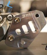 Bracket Kaliper Brembo Depan Yamaha N Max WR3