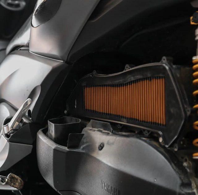Air Filter X-Max XMax Sprint Filter