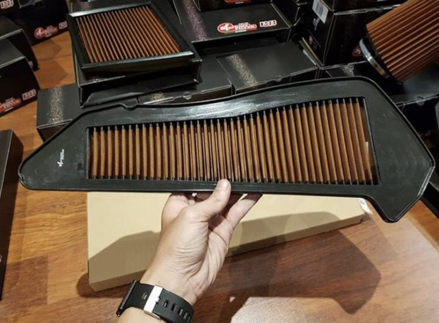 SPRINT FILTER Air Filter Yamaha X-Max - SPRINT FILTER Air Filter Yamaha X-Max - SPRINT FILTER Air Filter Yamaha X-Max - SPRINT FILTER Air Filter Yamaha X-Max