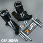 Frame Slider CBR250RR WR3