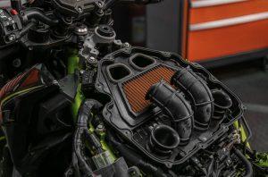 Air Filter Kawasaki Z900 Sprint Filter