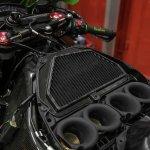Air Filter Kawasaki ZX10R Sprint Filter Race Spec (F1)